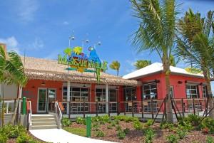 Margaritaville St Thomas